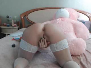 Russian webcam model...