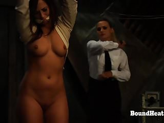 No Escape 2: Whipping Makes Madame Horny