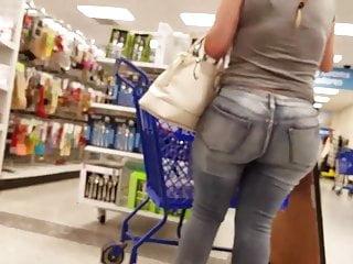 phat ass candid