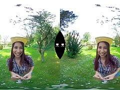 LustReality Outdoor Activities VR Porn
