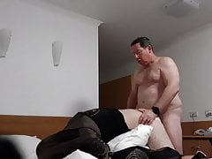 married business daddy fucks the assistant at the hotelfree full porn