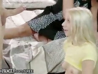 of Daughter daddy in and mom9 fucks kenzie front sucks