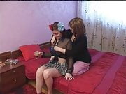 russian mom and girl 2 of 26