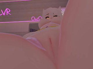 Hot Angel Sits on your Face POV Facesitting