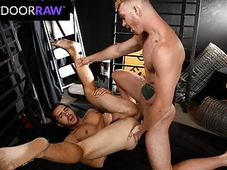 NextDoorRaw – Fighting Jocks Get Turned On Wrestling