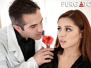 Hardcore Ups porno: PURGATORYX The Dentist Vol 2 Part 3 with Vanna Bardot