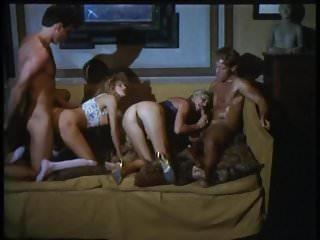 Moana Pozzi e Rocco Oltre i confini del sesso 1992