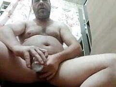 fag swallows his own cumPorn Videos