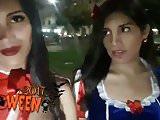 Tranny Halloween 2017