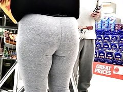 Big Ass White Leggings Candid Market Expectations. Shopping