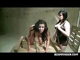 Femdom Lesbian Domination And Spanking