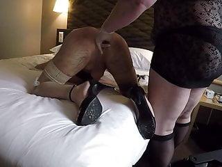 Flo le jouet analde sa maitresse