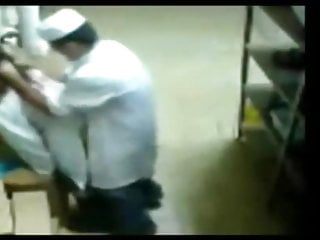BOSS NEEDED VIDEO PROOF HIS WIFE BEEN FUCKING THE EMPLOYEES