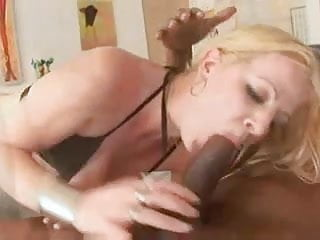Anita Blue With L.T Cream Anal