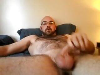 A stiff dick...