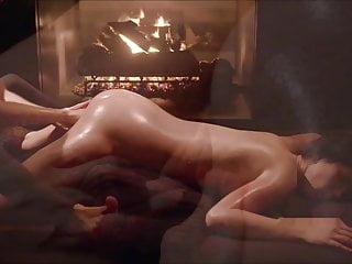Black Cherry – Fire Chakra Massage