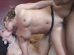 interracial bougeois milfs orgy