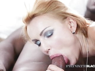 PrivateBlack - Deep Throating Milf Elen Million Milks BBC!