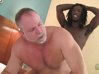 White chubby daddy...